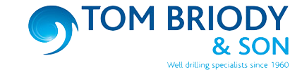 Tom Briody Logo